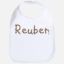 Reuben Coffee Beans Bib