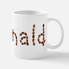 Reginald Coffee Beans Mug