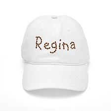 Regina Coffee Beans Cap