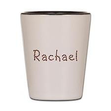 Rachael Coffee Beans Shot Glass