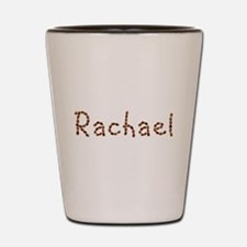 Rachael Coffee Beans Shot Glass