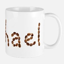 Rachael Coffee Beans Small Small Mug