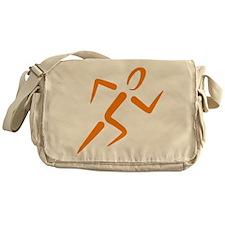 runner Messenger Bag