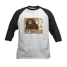 Redwood Grumpy Grizzly Tee