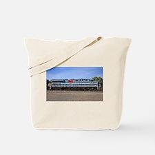Heritage of the Monogahela Tote Bag