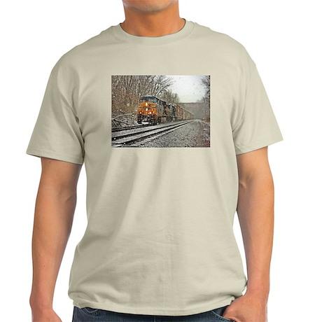 Winter Wonderland Light T-Shirt