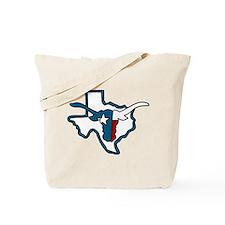 Long Horn Tote Bag