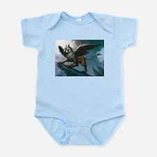 griffin wear Infant Bodysuit