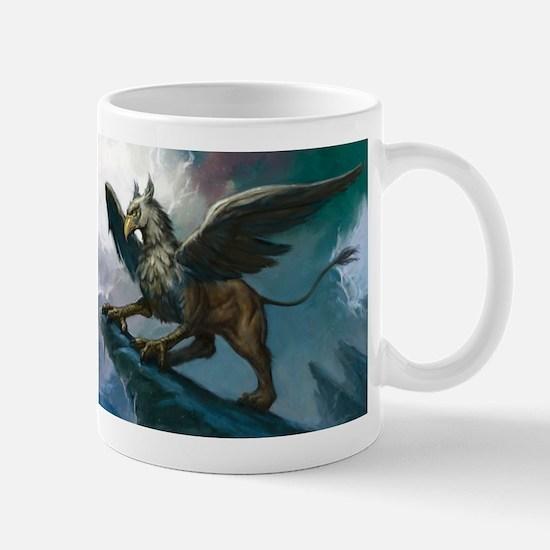 griffin wear Mug