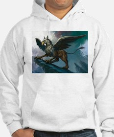 griffin wear Jumper Hoody