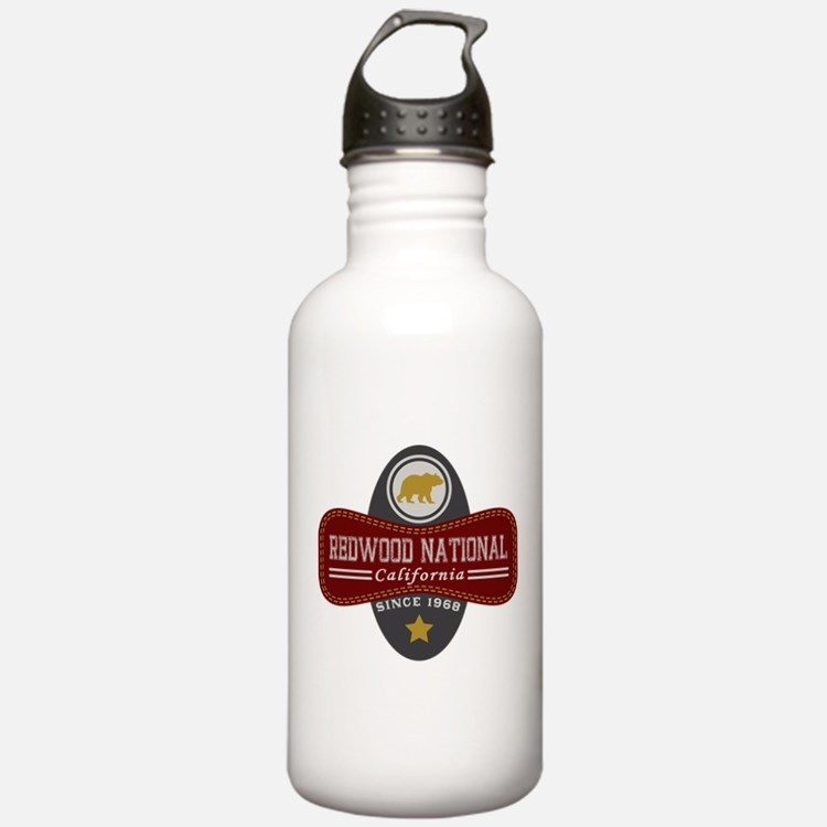 Redwood Natural Marquis Water Bottle