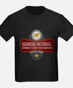 Redwood Natural Marquis T