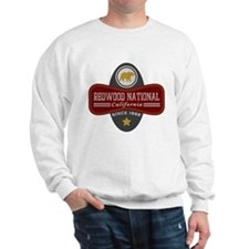 Redwood Natural Marquis Sweatshirt