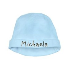 Michaela Coffee Beans baby hat