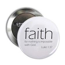 "faith 2.25"" Button (10 pack)"