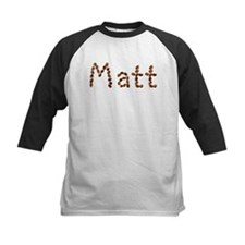Matt Coffee Beans Tee