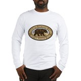 National park Long Sleeve T-shirts