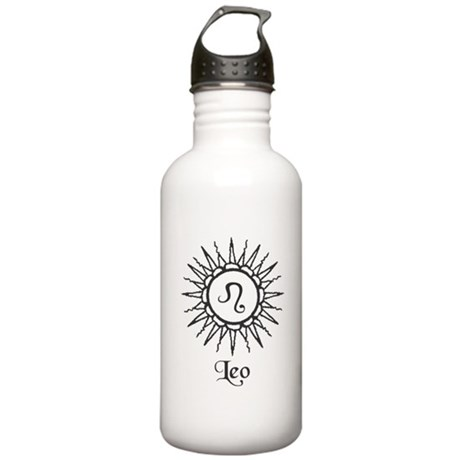 Astrology :: Leo Stainless Water Bottle 1.0L