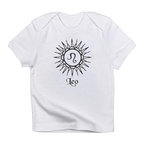 Astrology :: Leo Infant T-Shirt