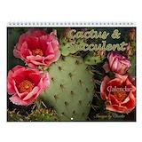 Cactus Calendars