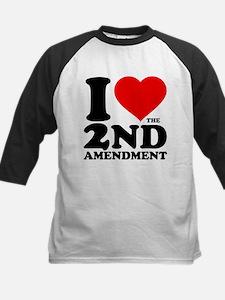I Heart the 2nd Amendment Tee