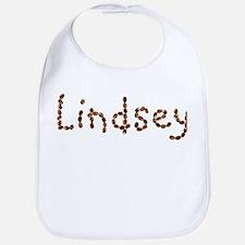 Lindsey Coffee Beans Bib