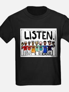 Listen T