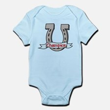 Champion Infant Bodysuit