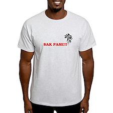 Hatian Sak Pase T-Shirt