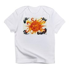 One Sun for Everyone Infant T-Shirt