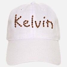 Kelvin Coffee Beans Baseball Baseball Cap
