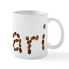 Kari Coffee Beans Mug