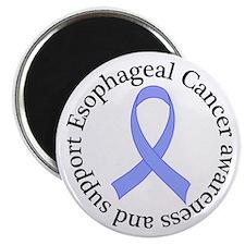 Esophageal Cancer Support Magnet