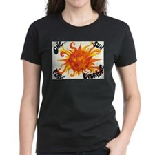 One Sun for Everyone Tee