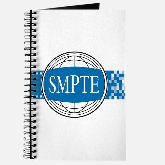 Official SMPTE Logo Journal
