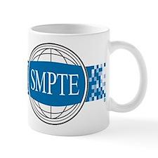 Official SMPTE Logo Mug