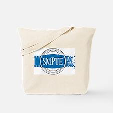 Official SMPTE Logo Tote Bag