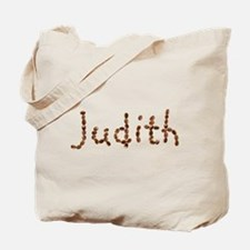 Judith Coffee Beans Tote Bag
