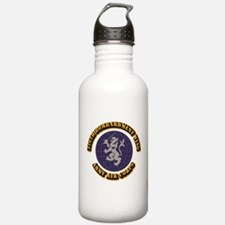 AAC - 316th Bombardment Wing Water Bottle