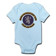 AAC - 316th Bombardment Wing Infant Bodysuit