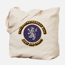AAC - 316th Bombardment Wing Tote Bag