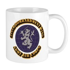 AAC - 316th Bombardment Wing Mug