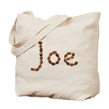 Joe Coffee Beans Tote Bag