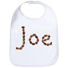 Joe Coffee Beans Bib