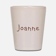 Joanne Coffee Beans Shot Glass