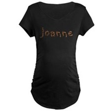 Joanne Coffee Beans T-Shirt