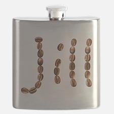 Jill Coffee Beans Flask