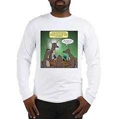 Reindeer Games Long Sleeve T-Shirt