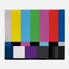 SMPTE Standard Definition Television Color Bars E