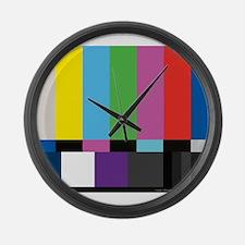 SMPTE Standard Definition Television Color Bars EG